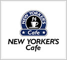 NEW YORKER'S Cafe